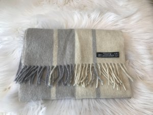 Cashmere Scarf natural white-light grey