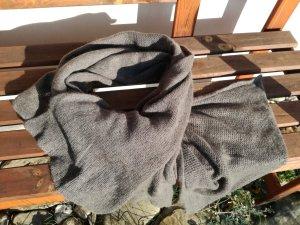 Cashmere Scarf light brown cashmere