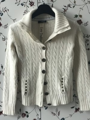 Ambiente Cardigan natural white