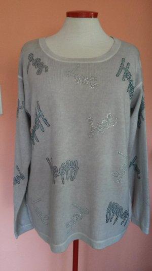Cashmere-Wool Pullover von Firma Nice Connection