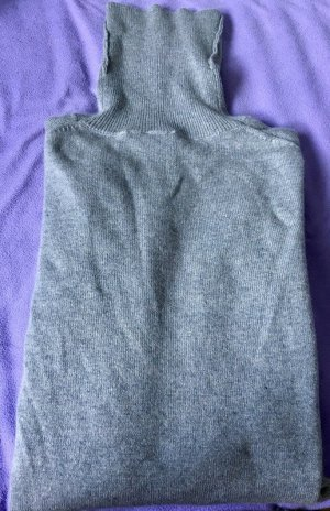 Adagio Pullover in cashmere argento