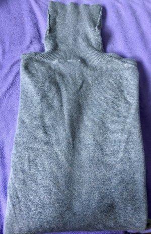 Adagio Sudadera de cachemir color plata