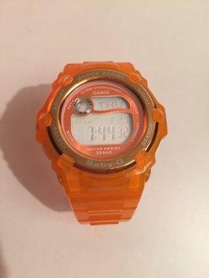 Casio Baby-G Digitaluhr Armbanduhr