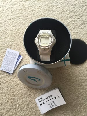 Casio Baby G Shock Resist