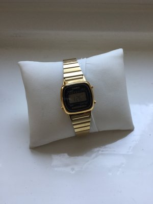 Casio Damenuhr Gold Collection LA670WEGA-1EF