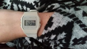 CASIO Digitaluhr UNISEX