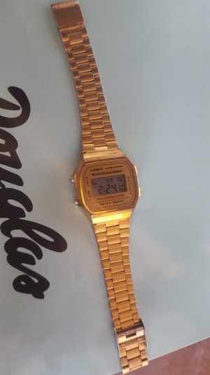 Casio  - Uhr -    Original