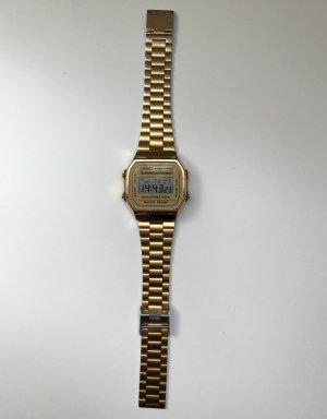 Casio Uhr Unisex Gold