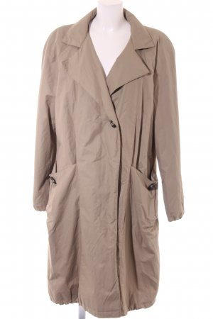 Cassani Trench Coat oatmeal Brit look