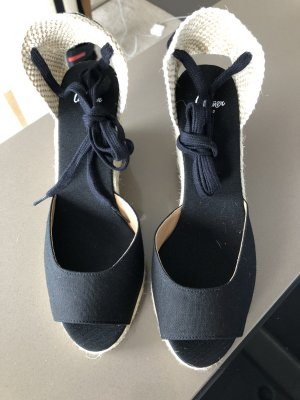 CASTANER Sandalen - schwarz Neu