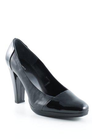 Castro High Heels schwarz Elegant