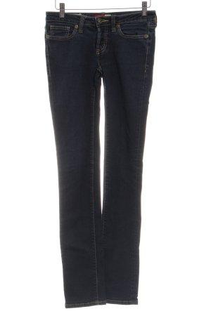 "Castro Skinny Jeans ""RACHEL"" dunkelblau"