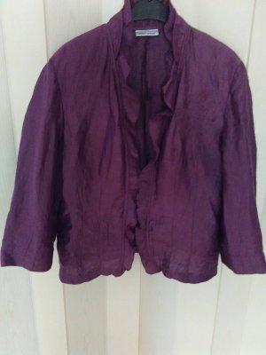 Casual Look  leichte  Blazer Jacke