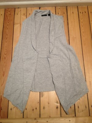 Casual T-Shirt Weste grau, Marke Press, S