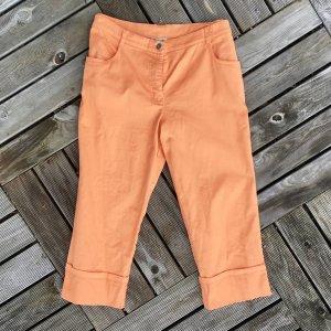 3/4 Length Trousers orange