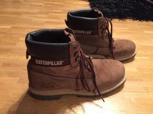 CAT Caterpillar Boots