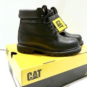 CAT Colarado Black Caterpillar LE Black