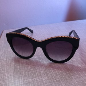 Cat Eye Sonnenbrille von Stella McCartney