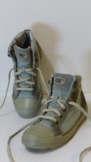 promo code 6cdcc 1da02 CAT High Top Sneaker