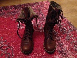 Caterpillar Desert Boots brown