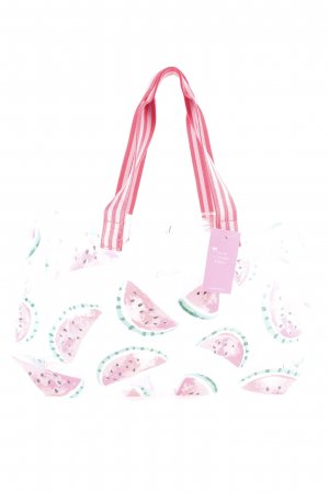 Cath Kidston Carry Bag abstract pattern casual look