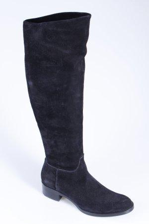 Catini Overknee-Stiefel schwarz