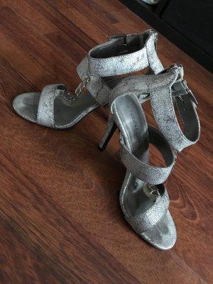 Catwalk High Heels in der Größe 38