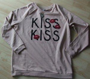 Catwalk Junkie Sweatshirt KISSED - Gr. XL