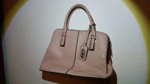 CATWALK - rosa/ rosé Handtasche - vintage, schick, retro, oldscool