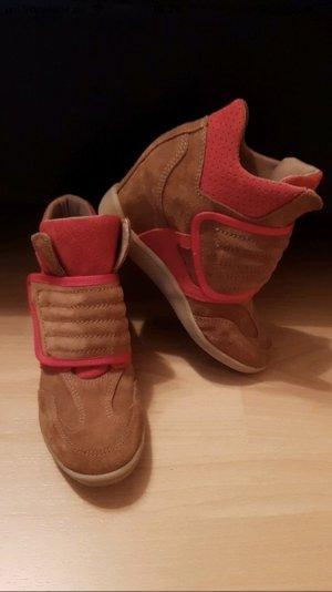 Catwalk Schuhe