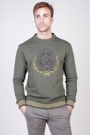 Cavalli Class Herren Pullover / Original