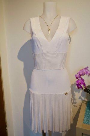 Cavalli Evening Dress white