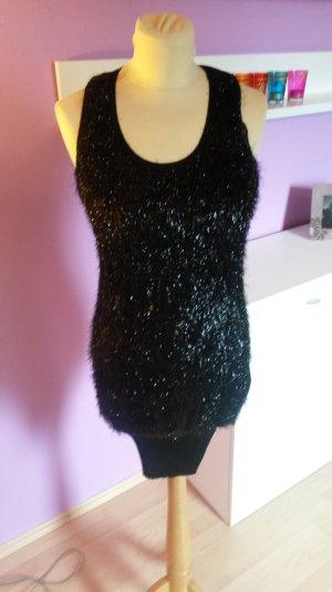 Cavalli Class Kleid schwarz