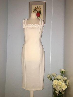 Cavalli Class schönes weißes Kleid