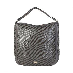 Cavalli Shoulder Bag grey