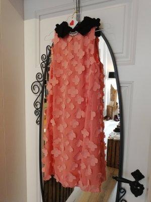 Cavalli Cocktail Dress multicolored