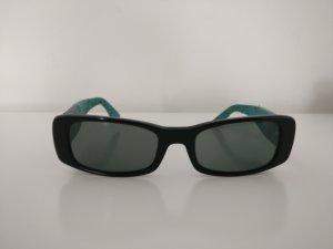 Cavalli Retro Glasses petrol