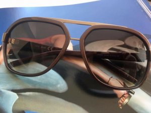 Just cavalli Glasses grey brown-light brown