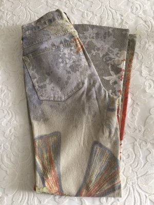 Just cavalli Stretch Trousers multicolored