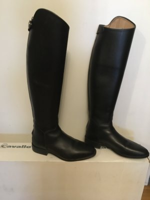 Cavallo Riding Boots black leather