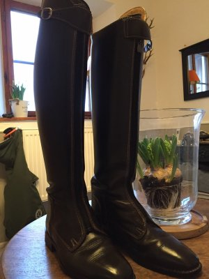 Cavallo Riding Boots black brown