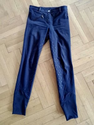 Cavallo Riding Trousers dark blue