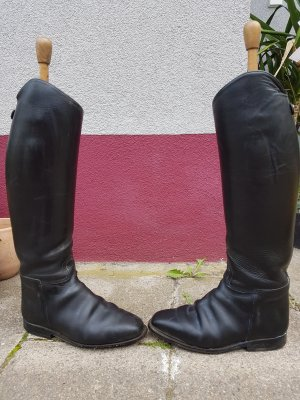 Cavallo Riding Boots black