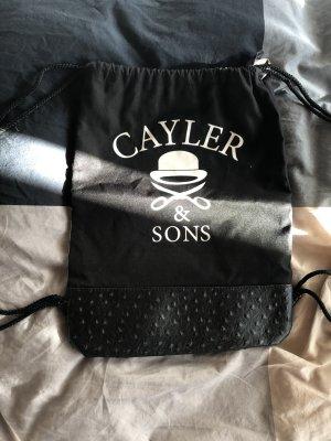 Cayler & Sons Turnbeutel