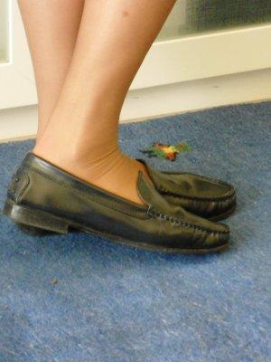 TOD'S Loafer Gr 38 Echtleder guter Zustand