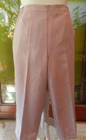 Collection Chalice Pantalone a 3/4 rosa