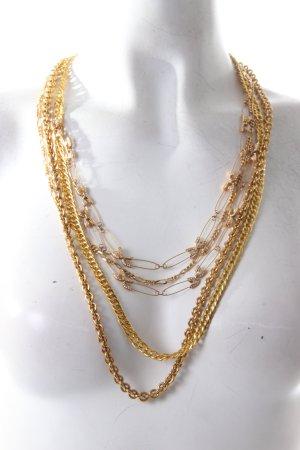 CC Skye Halskette mehrreihig