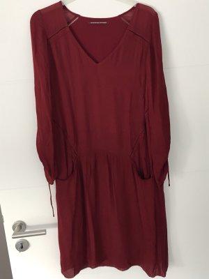 CDC Kleid aus Viskose