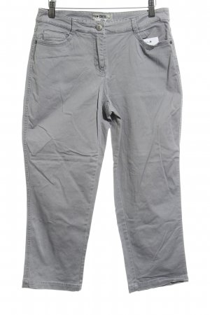 Cecil 3/4 Length Trousers multicolored casual look