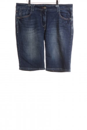 Cecil 3/4 Length Jeans blue casual look